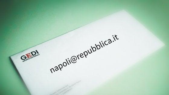 """Voci della città, scrivete a """"La Repubblica Napoli"""""""