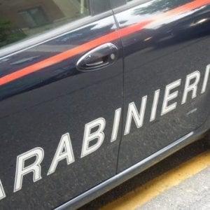 """Brusciano: esplode bomba carta nel """"Rione 219"""", danneggiate sei automobili"""