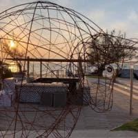 Arriva a Napoli il Burning Man Festival, tutto pronto al Nabilah