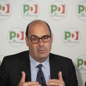 """Avellino, Zingaretti blocca il Pd: """"Tutto da rifare per la candidatura a sindaco"""""""