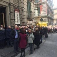 Napoli, lezioni di storia di Laterza nei musei e nei teatri: c'è un boom