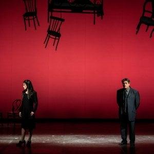 """A teatro con """"Repubblica"""", sconti in otto sale"""
