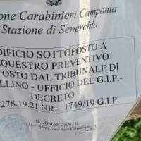 Scuola: edificio non sicuro, sequestrato istituto in Irpinia