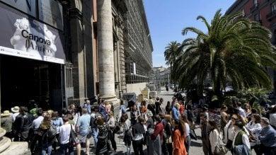 Napoli: Pasqua e Pasquetta nel nome dell'arte, boom nei musei