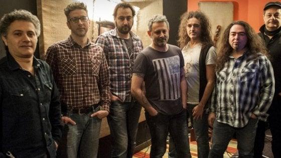 Napoli, anche i Modena city ramblers e Maldestro al concertone del primo maggio
