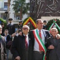 Napoli, marcia del 25 aprile. Il partigiano: