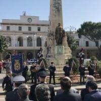 Salerno, 25 aprile: corteo per