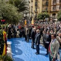 Festa della Liberazione, le celebrazioni in Campania
