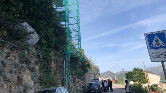 Tragedia sul lavoro a Ravello, imprenditore muore schiacciato da un montacarichi