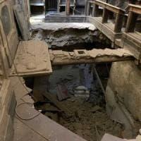 Ospedale Incurabili, 80 milioni dalla Regione Campania per consolidamento