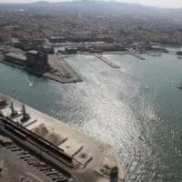 Incidenti sul lavoro, morto un operaio napoletano a Livorno