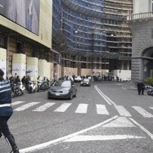 Napoli, in arrivo tre domeniche ecologiche
