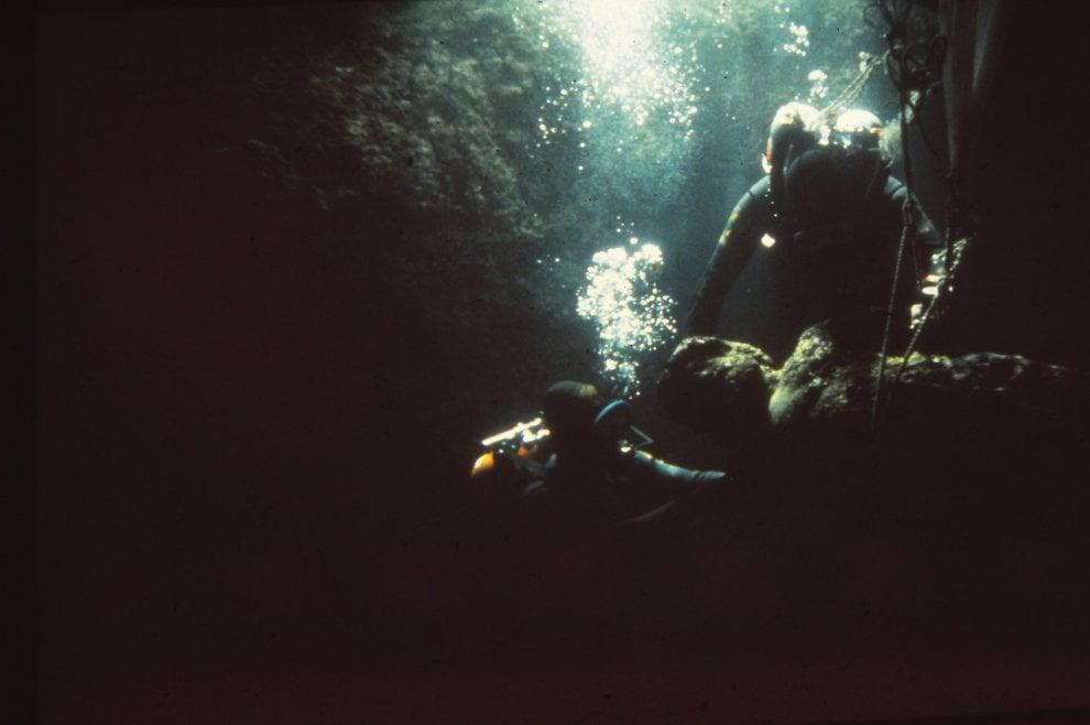 Napoli, omaggio a Sebastiano Tusa: mostra a Baia e progetto al Mann sui pionieri dell'Archeologia subacquea
