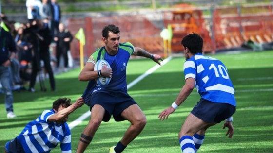 Rugby, il sogno diventa realtà: Amatori Napoli promossa in A