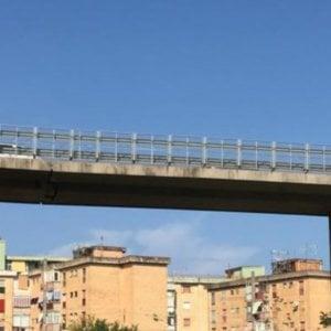 Castellammare, lavori sul viadotto San Marco e sul ponte del fiume Sarno