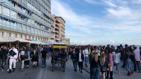 Turismo, Tassa di soggiorno: a Napoli solo 7, 5 milioni - Repubblica.it