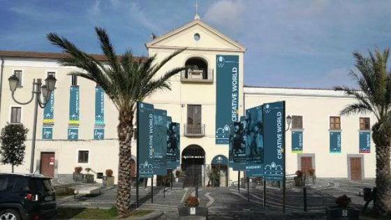"""Inaugurato a San Gennaro Vesuviano il """"Creative World"""""""