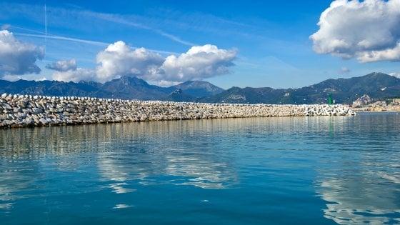 0e63b6a1b Salerno, il porto turistico