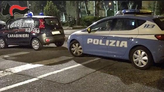 Arrestati gli autori dell'omicidio avvenuto a San Giovanni a Teduccio davanti alla scuola.