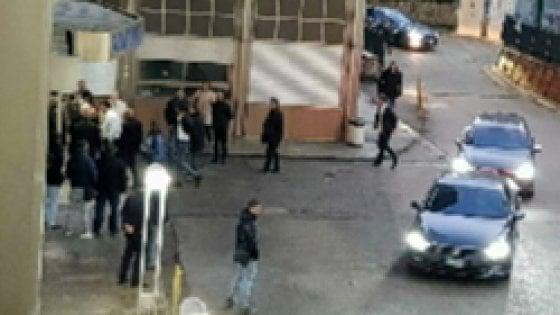 Napoli, Salvini al Santobono, dove è ricoverata Noemi