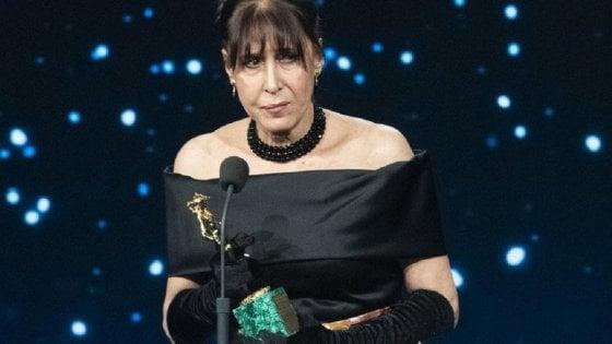 Napoli è Donna presenta Premio Lydia Cottone 2019, tra le premiate l'attrice Marina Confalone