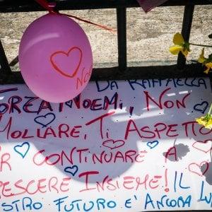 Napoli, Noemi respira meglio: lieve miglioramento del polmone sinistro