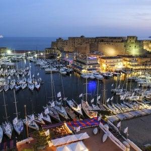 Vela, al via la Rolex Capri Sailing Week