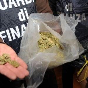 Traffico internazionale di droga, preso il neomelodico Graziano