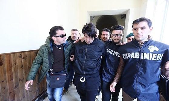 Napoli, svolta nelle indagini: preso l'uomo che ha sparato a Noemi