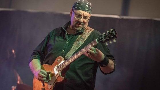 """Musica al """"Post"""", con la cover band di Vasco """"Senza resa"""": in formazione anche il chitarrista del rocker di Zocca"""