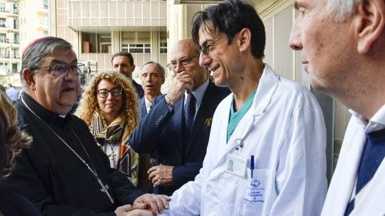 """Sparatoria a Napoli, il cardinale Sepe ai killer: """"Non avete futuro"""""""