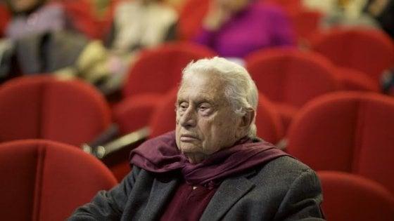 Potenza, addio al documentarista lucano Luigi Di Gianni: il ricordo della Lucana Film Commission