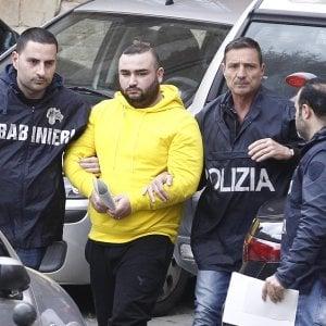 """Noemi, interrogato il killer di piazza Nazionale: """"Non sono stato io"""""""