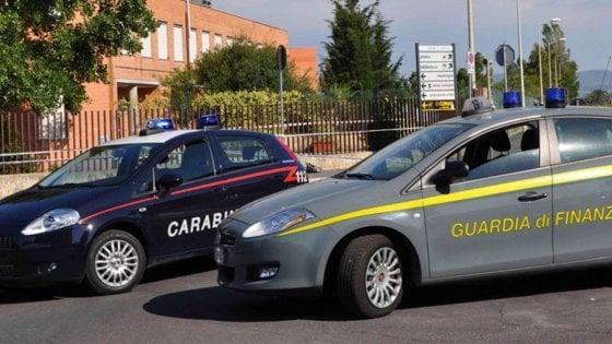 """Camorra: 11 arresti tra Napoli e Salerno. Salvini: """"Non abbassiamo la guardia"""""""