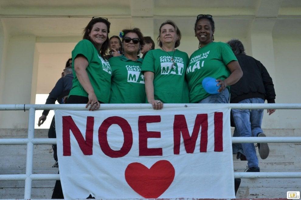 Rugby, la festa promozione dell'Amatori Napoli con Cafiero De Raho e de Magistris