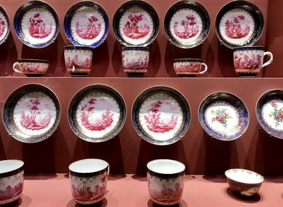 """Museo di Capodimonte,  al via  """"Buongiorno ceramica 2019"""""""