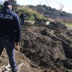 Napoli, ucciso dagli amici e sepolto in un terreno: 30 anni al baby boss e al cugino