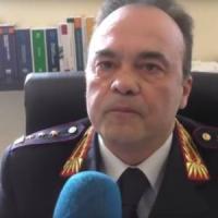 Avellino, minacce e proiettile in busta al comandante dei vigili
