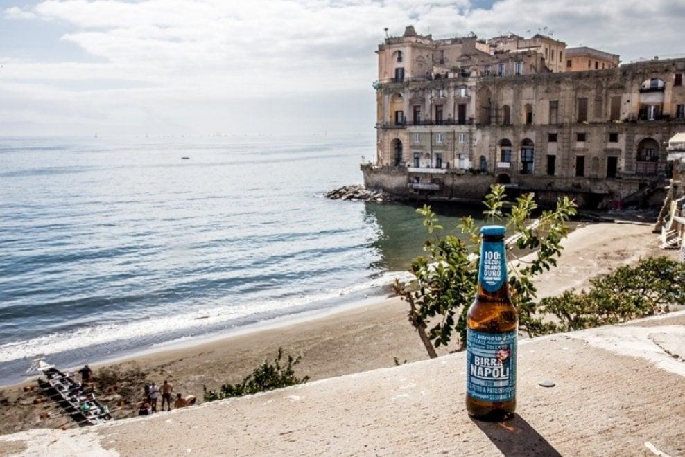 Napoli, visioni partenopee nella Galleria Garibaldi