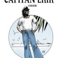 """Torna """"Capitan Erik"""" di Attilio Micheluzzi"""