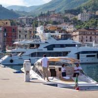 Nautica: charter brokers internazionali in tour a Castellammare