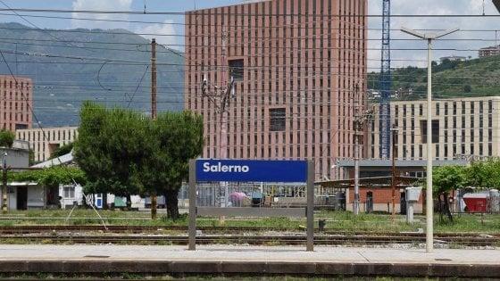 Salerno, al via i lavori per il sottopasso della cittadella giudiziaria