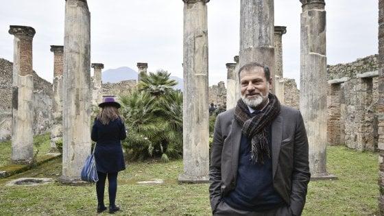 Pompei senza direttore da 5 mesi, l'attesa di Osanna