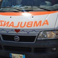 Napoli, incidente mortale in via Diocleziano