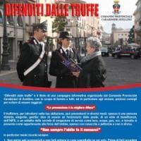 Sedicente avvocato truffa un anziano nell'Avellinese: indagini dei carabinieri