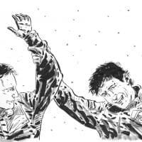 """Niki Lauda e Ayrton Senna, tributo agli """"eroi"""" della Formula Uno"""