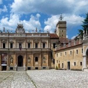Certosa di Padula, gara da quasi sei milioni per il restauro
