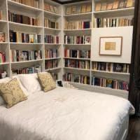 Napoli, la libreria è anche un hotel: ecco il primo