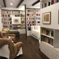 """A Napoli il primo """"Book and Bed"""" d'Italia, nel palazzo di Mooks"""