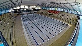 Arriva a Napoli la Champions del nuoto